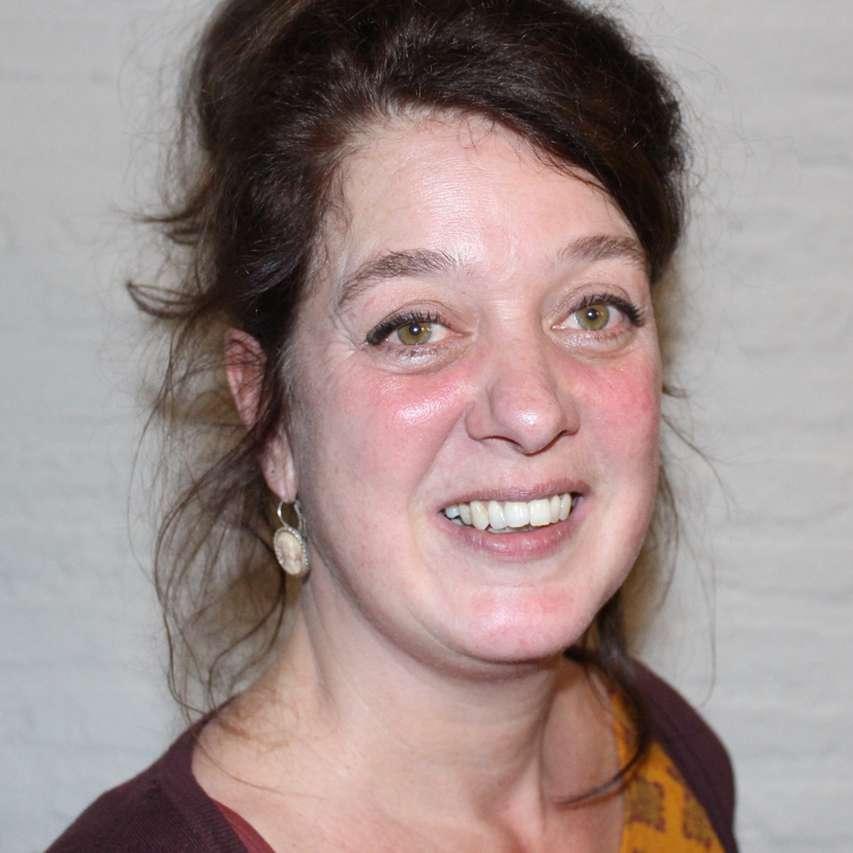 Drs. Manon van Hees